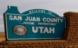 50-states-facts-UT; utah welcome sign