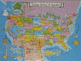 passport-america-camping-02; usa puzzle map