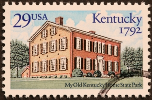 places-to-visit-in-kentucky-01; indiana postage stamp