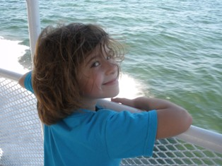 attractions-for-road-trip-02; girl on a boat ride