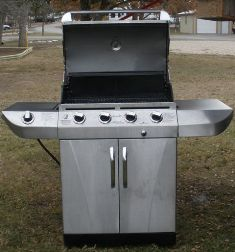 campfire-food-13; the worst rv grill you could possibly buy