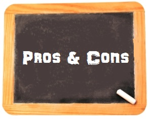 charlotte-mason-homeschool-02; pros and cons chalk board