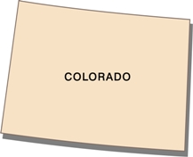 colorado-state-taxes-03; blackline map of colorado