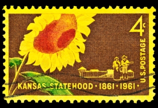 kansas-day-trips-01; kansas postage stamp