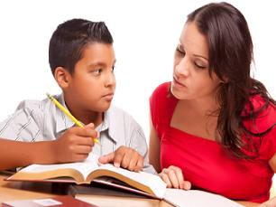 legal-homeschooling-02; mother teaching son