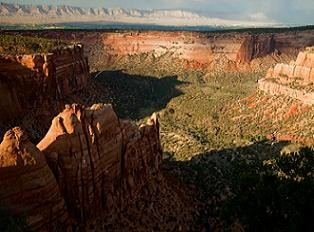 national-parks-of-colorado-02; Picture of Colorado National Monument