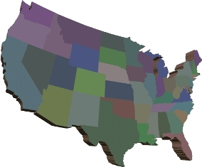 rv-domicile-01; map of the usa