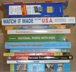 rv-life-styles-05; rv travel book store list