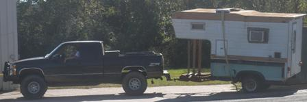 rv-road-trips-03; funny picture of a man towing a towed rv