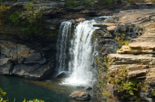 state-parks-in-alabama; little canyon national preserve alabama