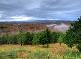 state-parks-in-arkansas-01; Ozark Mountains in Arkansas