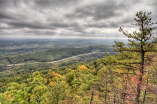 state-parks-in-kentucky-02; cumberland gap