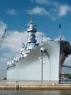 alabama-places-to-visit-01;uss alabama battleship