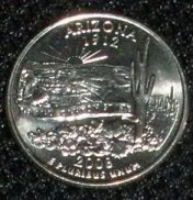 arizona-state-tax-rate-02; arizona state quarter