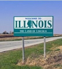 facts-about-illinois-02; state sign