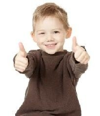 free-online-homeschool-02; boy giving thumbs up
