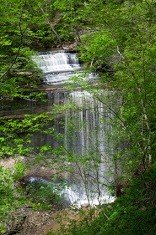 indiana-national-parks-02; clifty falls