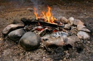 indiana-tourist-attraction-02; camp fire