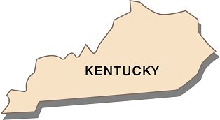 interesting-facts-about-kentucky-01; state outline