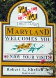 maryland-rv-camping-01; welcome to maryland