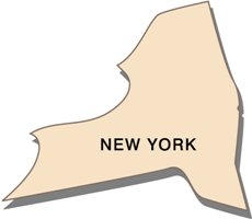 new-york-state-taxes-03; blackline map of new york