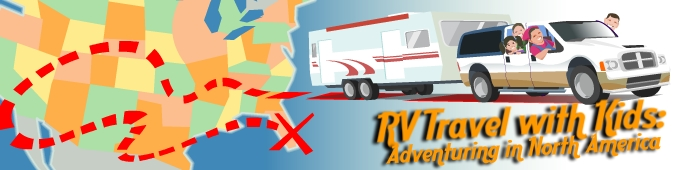RV Travel with Kids