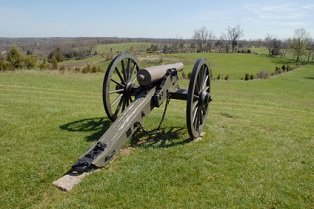 state-parks-in-kentucky-01; perryville battlefield