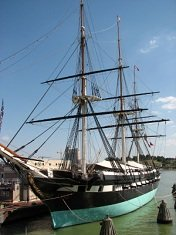 tourist-attractions-in-maryland-02; uss constellation