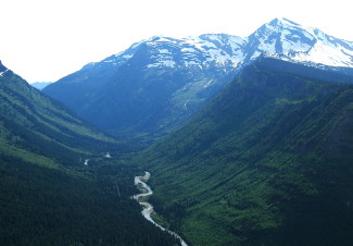 national-parks-in-montana;glacier national park