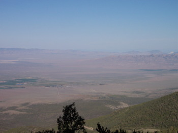 nevada-treasure-hunting; Nevada Great Basin National Park
