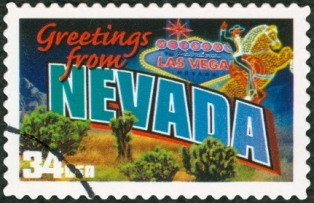 interesting-facts-about-nevada; state stamp