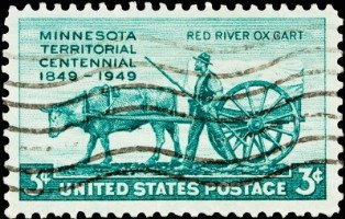 minnesota-treasures; minnesota stamp