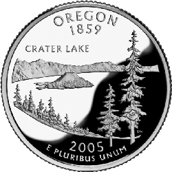 state-of-oregon-taxes; oregon state quarter